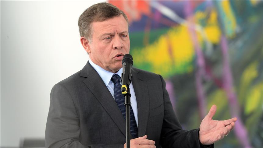 Raja Yordania: Pemukiman Ilegal Israel Gagalkan Solusi Palestina