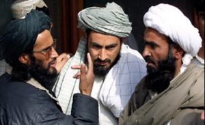 Rusia akan Gelar Pembicaraan Damai Pertama Pemerintah Afghanistan dengan Taliban