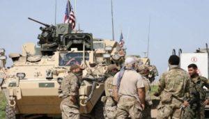 Rusia: Tindakan AS di Suriah Mengancam Integritas Negara