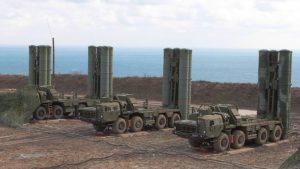 Rusia Tolak Pembayaran Rudal S-400 dengan Dolar AS