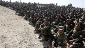 Serangan Bom Hancurkan Masjid di Pangkalan Militer Afghanistan, 27 Tentara Terbunuh