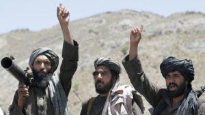 Taliban Kirim 5 Mantan Tahanan Guantanamo ke Perundingan Damai di Qatar