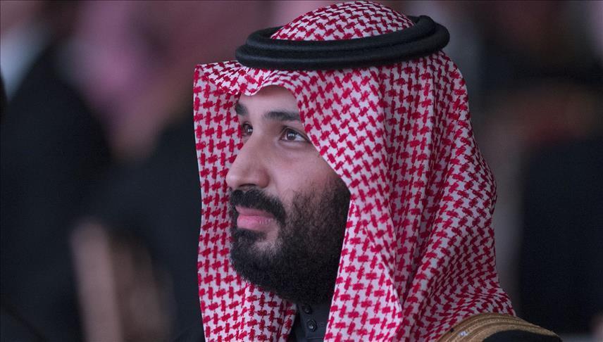 Terkait Kasus Khashoggi Rencana Kunjungan Pangeran Arab di Protes Warga Tunisia