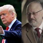 Trump akan Keluarkan Pendapat Lebih Kuat pada Kasus Khashoggi