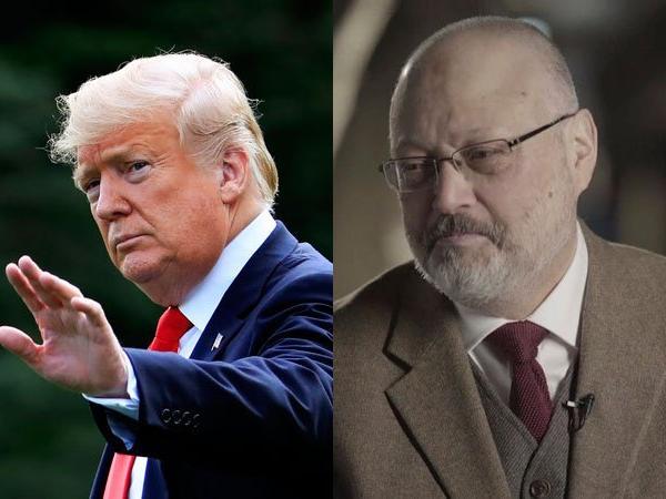 Trump Tolak Dengarkan Rekaman Khashoggi: Itu Sangat Kejam dan Mengerikan