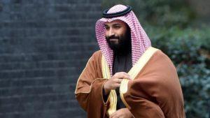 Tur Pangeran Arab Disambut dengan Protes Publik Internasional