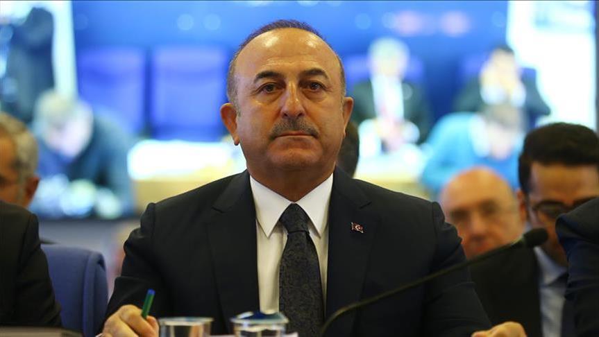 Turki Serukan Investigasi Internasional pada Kasus Khashoggi