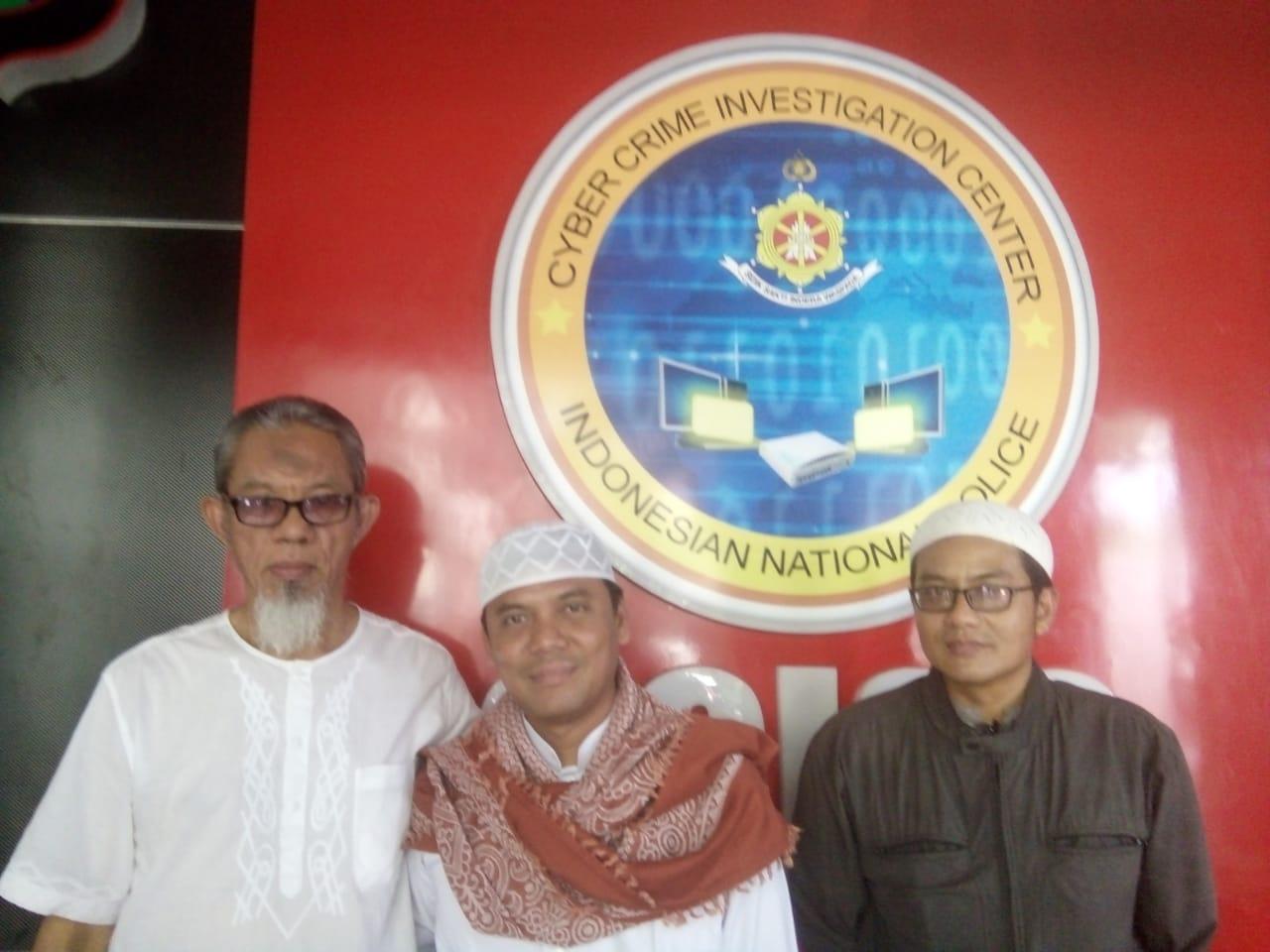 Diperiksa Polisi, Gus Nur: Bila Saya Dipenjara, Tetap Lanjutkan Dakwah!