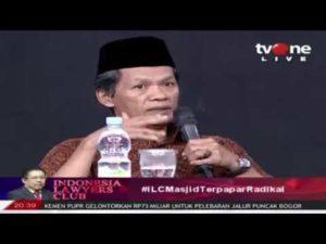 Aneh, P3M Mengaku Tak Kenal Donatur Proyek Memata-matai Masjid
