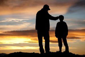 Inspirasi Ayahku Pahlawanku