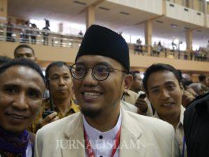 Pidato Terakhir Dahnil : Tauhid, Ilmu, dan Amal Adalah Senjata Pemuda Muhammadiyah
