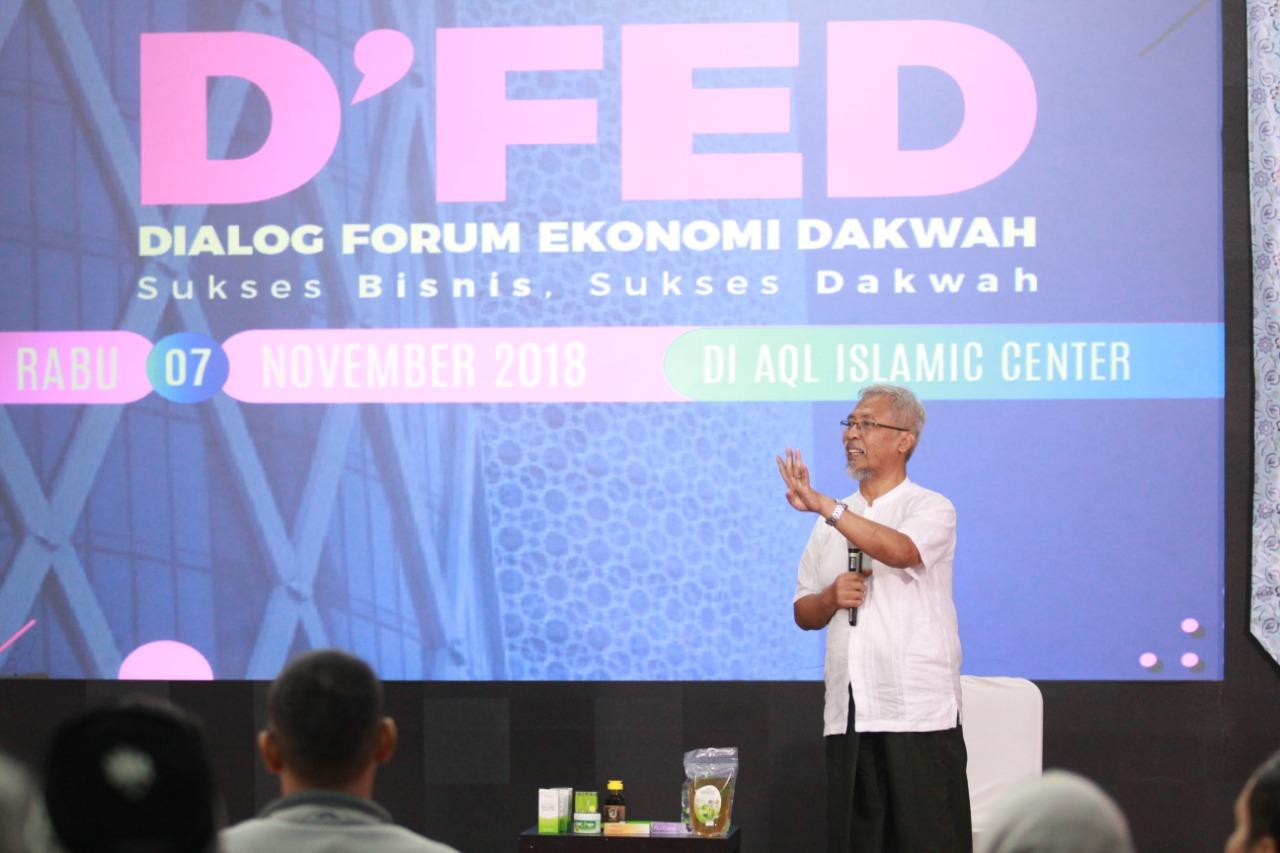 Bernilai Triliunan, 'Emas Hijau' Indonesia Bisa Jadi Komoditi Bisnis Umat
