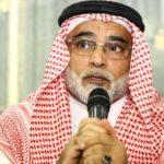 Dubes Saudi Bantah Tudingan Kalau Habib Rizieq Bermasalah Izin Tinggal