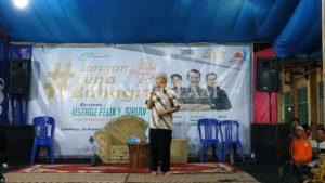 Aksi 212 Itu Berkah, Felix Siauw Ajak Umat Islam Penuhi Monas