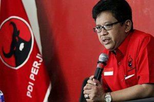 PDIP Siapkan Langkah Hukum kepada Penuduh Keluarga Jokowi PKI