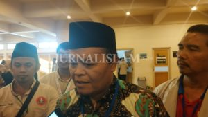 Soal Dugaan Korupsi Kemah Pemuda, HNW : Polri Jangan Buat Framing