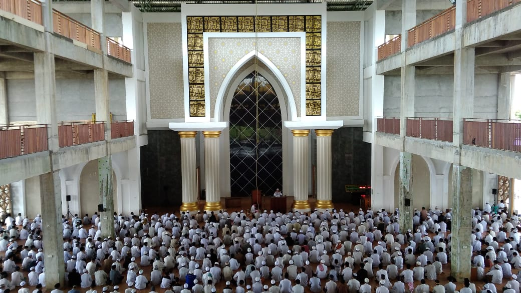 Hidayatullah Akan Gelar Silaturahim Nasional, 10 Ribu Kader Berkumpul