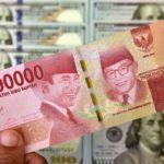 AS Ricuh, Nilai Tukar Rupiah terhadap Dolar Menguat