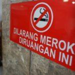 Pemkot Bandung Targetkan 1700 Kawasan Tanpa Rokok