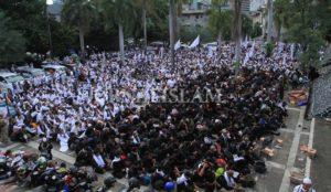 Ansharusyariah: Reuni 212 Adalah Momen Persatuan Umat untuk Memenangkan Islam