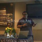 Prabowo-Sandi Unggul di Muhammadiyah, Non Muslim Pilih Jokowi Ma'ruf