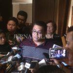 Median: 58 Persen Masyarakat Kurang Puas Kinerja Jokowi