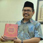 Guru Besar UIN Antasari: Buta Huruf Bukan Tidak Bisa Membaca dan Menulis