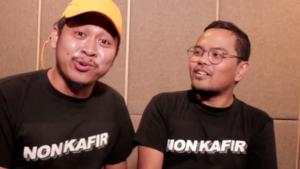 Tretan Muslim dan Coki Pardede Juga Ditolak di Surabaya