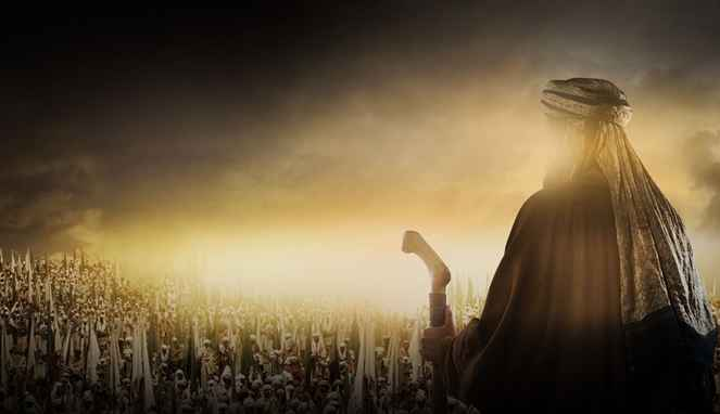 Ironi Honor Makam Covid Bupati dan Kisah Umar Bin Khaththab