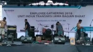 Family Gathering PLN di Tanjung Lesung Banten Berakhir Duka