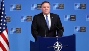 AS Peringatkan Rusia atas Pelanggaran Perjanjian nuklir