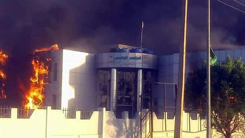 Aksi Protes Menjalar ke Sudan, 8 Orang Tewas dalam Kerusuhan Kenaikan BBM
