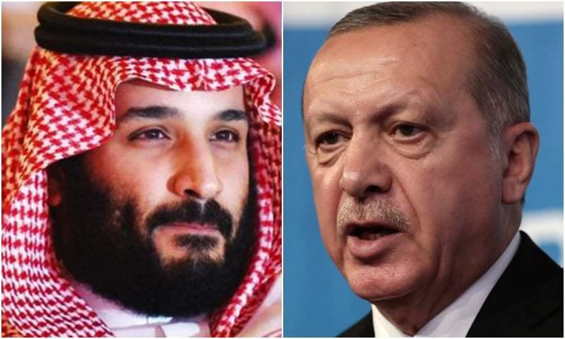 Arab Saudi Tolak Kirim Tersangka Pembunuh Khashoggi ke Turki untuk Diadili