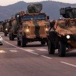 Asosiasi Suku Arab Dukung Operasi Militer Turki di Suriah