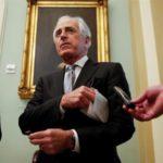 Selisihi Trump, Senat AS Tolak Dukungan AS dalam Perang Yaman