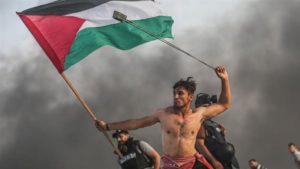 Catatan Ringkas Akhir Tahun: Palestina Sepanjang 2018