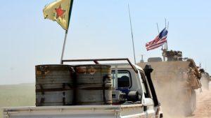 Dalam 3 Bulan Koalisi AS Bunuh 165 Warga Sipil di Suriah Timur