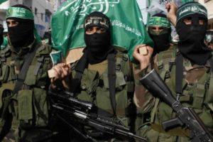 Hamas Hukum Mati 6 Tersangka Mata-mata Israel