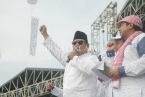 Setelah Putusan MK, Prabowo Mau Jadi Pahlawan atau Pecundang?