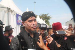 Ahmad Dhani Berharap Tahun Depan 2 Desember Menjadi Hari Libur Nasional