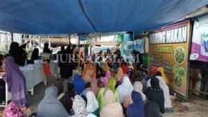 Diduga Daerah 'Rawan Aqidah', Mushola dan Sejumlah Elemen Solo Gelar Kegiatan Ini