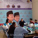 Mardani Ali Bicara DPT dan Pendiskreditan Umat Islam