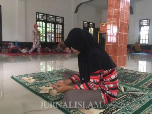 Anak Rewel dan Kisah Nina yang Selamat Satu Jam Sebelum Tsunami