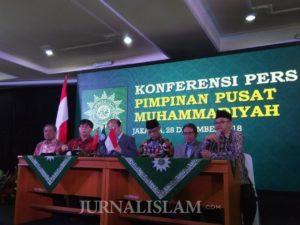 Bertemu Dubes RRC, Muhammadiyah: Kami Minta Transparansi Kasus Muslim Uighur