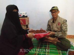 Cerita Emak-emak Banten tentang Lauk untuk Para Relawan