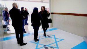 Injak Gambar Bendera Israel, Menteri Yordania Diprotes Pemerintah Zionis