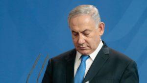 Jaksa Penuntut Israel Dakwakan PM Zionis Netanyahu dengan Kasus Suap