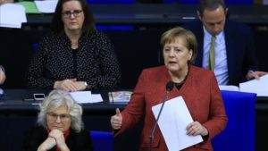 Jerman Tolak Renegosiasi Ulang Brexit