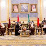 KTT Kerjasama Teluk ke-39 Tanpa Dihadiri Pemimpin Qatar yang Diblokade