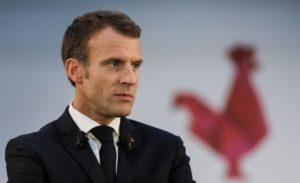 Kerusuhan Paris: Presiden Perancis akan Temui Serikat Pekerja dan Pemimpin Bisnis